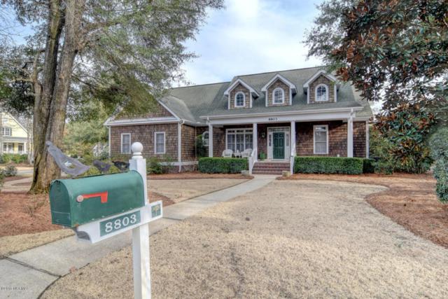 8803 Brantwood Court, Wilmington, NC 28411 (MLS #100098515) :: Century 21 Sweyer & Associates
