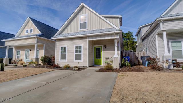 823 Isle Of Palms Way, Wilmington, NC 28412 (MLS #100098589) :: Century 21 Sweyer & Associates