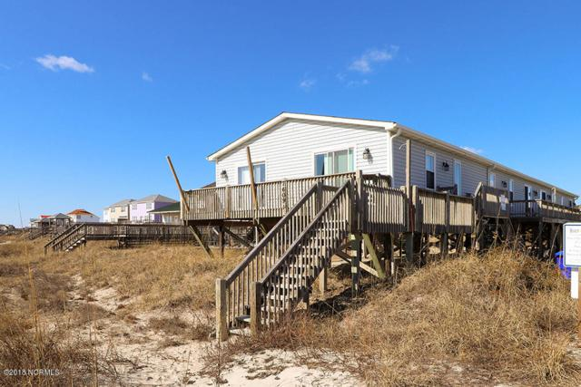7609 E Beach Drive #1, Oak Island, NC 28465 (MLS #100098612) :: RE/MAX Essential