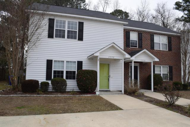 3440 Westgate Drive, Greenville, NC 27834 (MLS #100098618) :: RE/MAX Essential