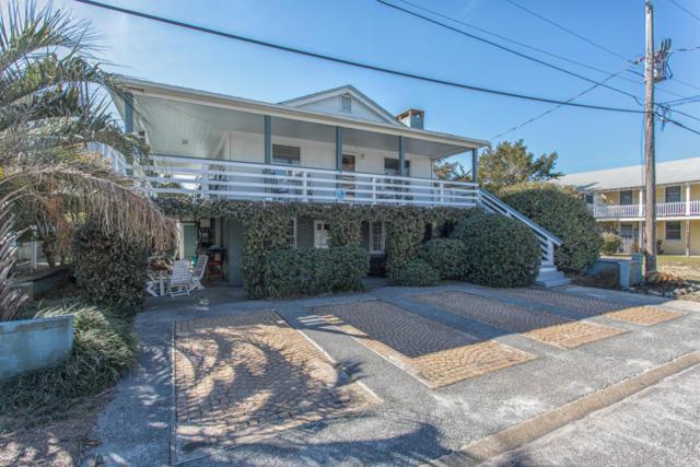 8 E Henderson Street, Wrightsville Beach, NC 28480 (MLS #100098630) :: RE/MAX Essential