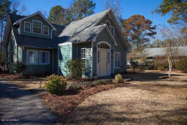 4037 Glen Arbor Drive, Wilmington, NC 28411 (MLS #100098654) :: RE/MAX Essential