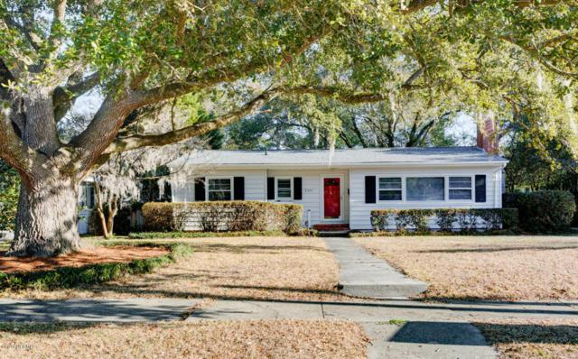 2301 Camellia Drive, Wilmington, NC 28403 (MLS #100098655) :: The Oceanaire Realty