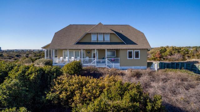 107 Dunescape Drive, Holden Beach, NC 28462 (MLS #100098660) :: Courtney Carter Homes