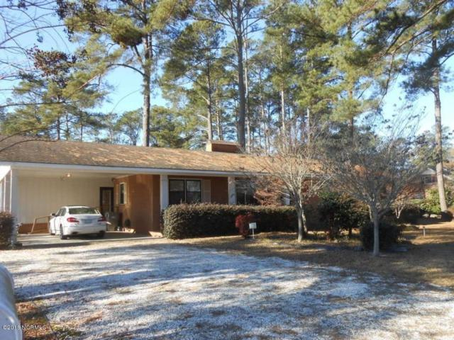 416 Highland Avenue, Lumberton, NC 28358 (MLS #100098685) :: Vance Young and Associates