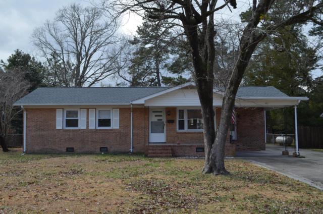 147 Bryan Boulevard, Havelock, NC 28532 (MLS #100098729) :: Century 21 Sweyer & Associates