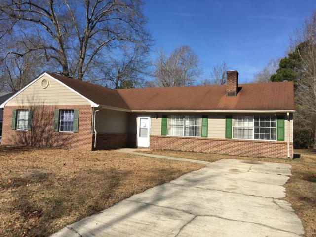 210 Spring Drive, Jacksonville, NC 28540 (MLS #100098736) :: Harrison Dorn Realty