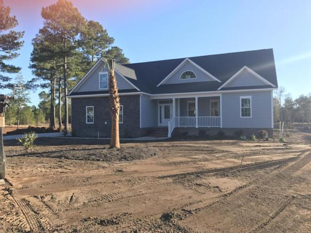 539 Long Meadow Drive SE, Bolivia, NC 28422 (MLS #100098743) :: The Keith Beatty Team