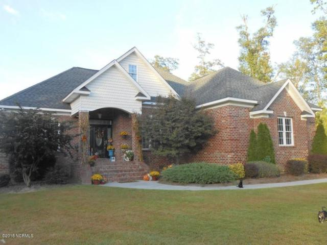 4010 Nelson Way, Lumberton, NC 28360 (MLS #100098762) :: RE/MAX Essential