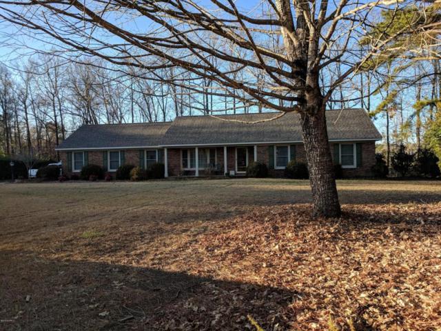 3800 Kale Drive, Lumberton, NC 28358 (MLS #100098777) :: The Keith Beatty Team