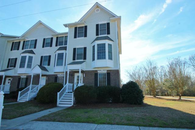 407 Freemason Street D, Oriental, NC 28571 (MLS #100098791) :: David Cummings Real Estate Team