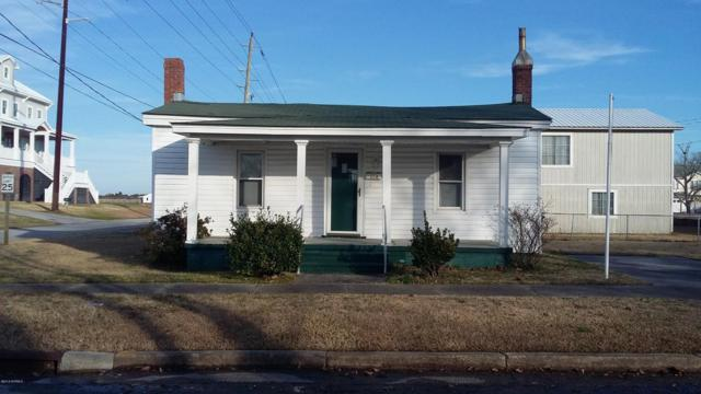 308 N 8th Street, Morehead City, NC 28557 (MLS #100098828) :: RE/MAX Essential