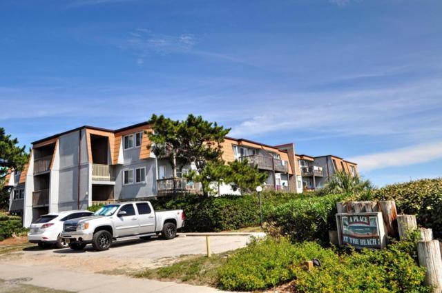 277 W First Street 1-J, Ocean Isle Beach, NC 28469 (MLS #100098831) :: David Cummings Real Estate Team