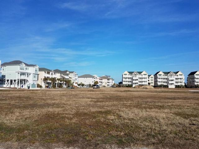 142 Via Old Sound Boulevard, Ocean Isle Beach, NC 28469 (MLS #100098847) :: The Oceanaire Realty