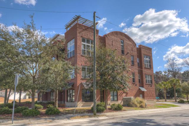 2906 Market Street #303, Wilmington, NC 28403 (MLS #100098848) :: David Cummings Real Estate Team