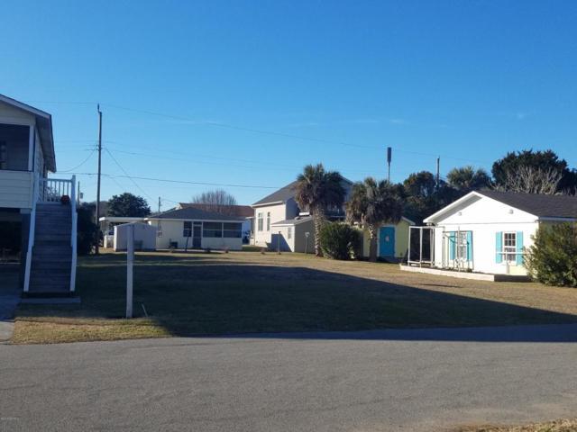 414 S 3rd Avenue, Kure Beach, NC 28449 (MLS #100098873) :: RE/MAX Essential