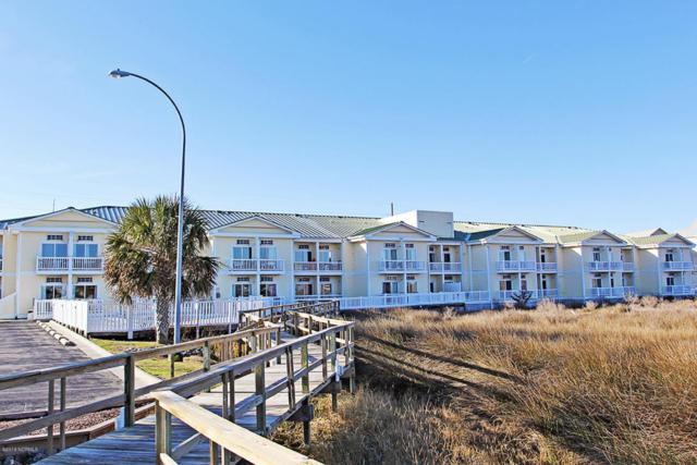 602 W Fort Macon Road #138, Atlantic Beach, NC 28512 (MLS #100098904) :: David Cummings Real Estate Team