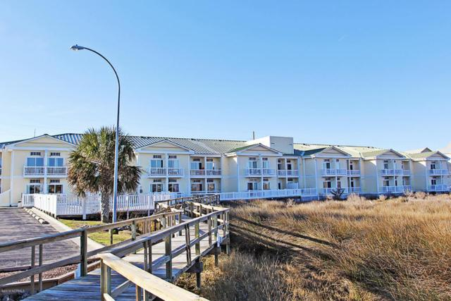 602 W Fort Macon Road #138, Atlantic Beach, NC 28512 (MLS #100098904) :: Courtney Carter Homes