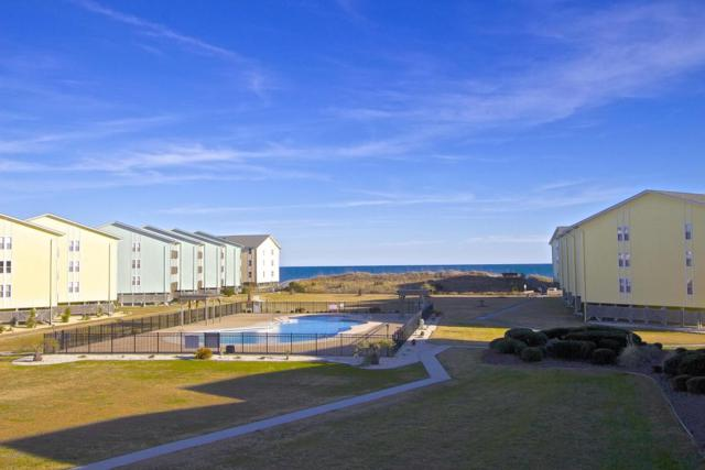 918 N New River Drive #424, Surf City, NC 28445 (MLS #100098944) :: Courtney Carter Homes