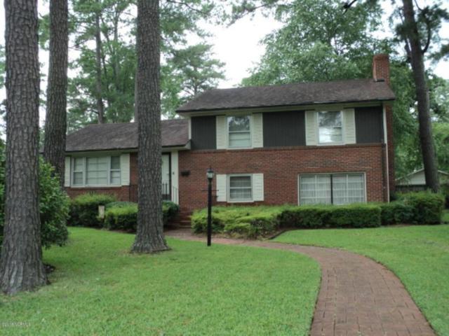 2501 N Mcmillan Avenue, Lumberton, NC 28358 (MLS #100098946) :: Century 21 Sweyer & Associates