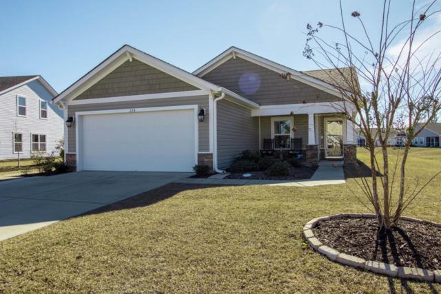 729 Tartans Glen Street, Calabash, NC 28467 (MLS #100098999) :: Century 21 Sweyer & Associates