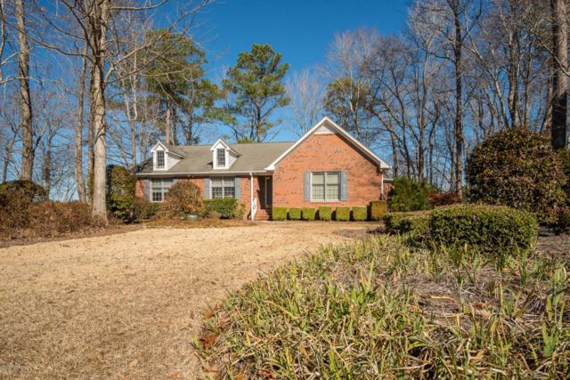 501 Shinnecock Court, New Bern, NC 28562 (MLS #100099002) :: RE/MAX Essential