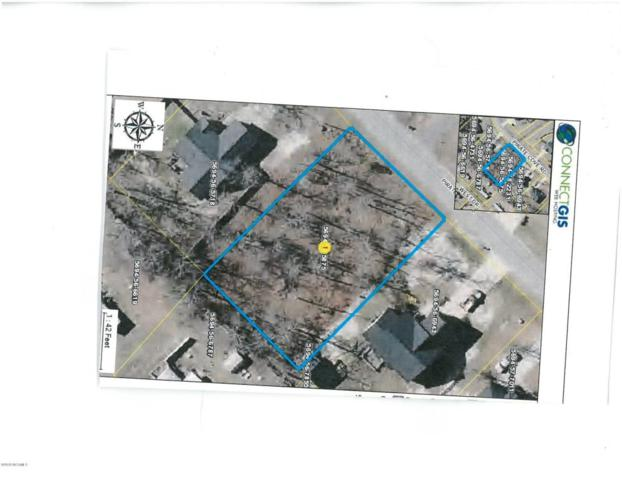 Lot 9 Pirate Drive, Washington, NC 27889 (MLS #100099019) :: Century 21 Sweyer & Associates