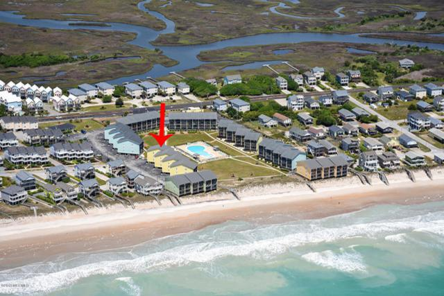918 N New River Drive #237, Surf City, NC 28445 (MLS #100099020) :: Courtney Carter Homes