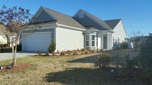 5203 Windward Way, Southport, NC 28461 (MLS #100099032) :: RE/MAX Essential
