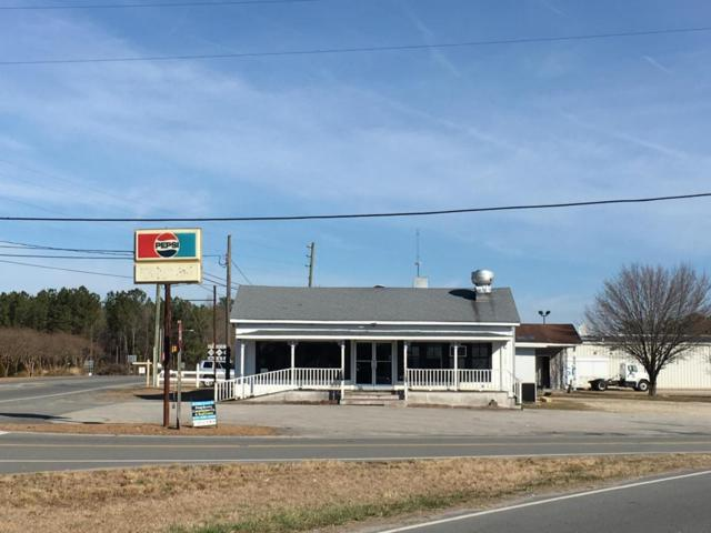 103-103 Nc Hwy 41, Beulaville, NC 28518 (MLS #100099050) :: Harrison Dorn Realty