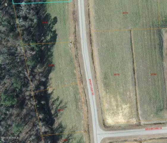 5 Bright Leaf Road, Kinston, NC 28504 (MLS #100099058) :: Century 21 Sweyer & Associates