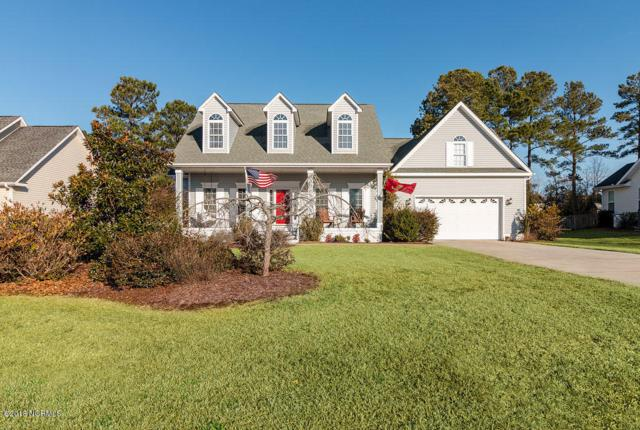 122 Marsh Harbour Drive, Newport, NC 28570 (MLS #100099062) :: RE/MAX Essential