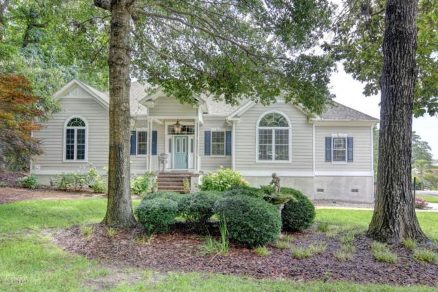 606 Ravenswood Road, Hampstead, NC 28443 (MLS #100099065) :: The Keith Beatty Team