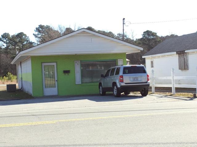 410 N Jackson Street, Beulaville, NC 28518 (MLS #100099070) :: Coldwell Banker Sea Coast Advantage