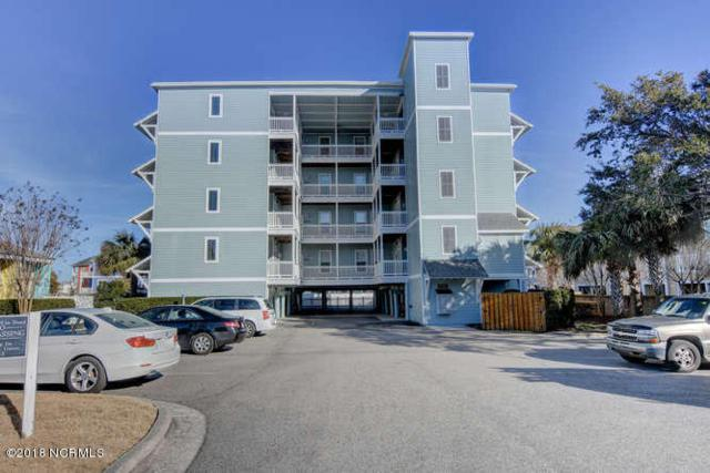 712 Saint Joseph Street #301, Carolina Beach, NC 28428 (MLS #100099072) :: Courtney Carter Homes