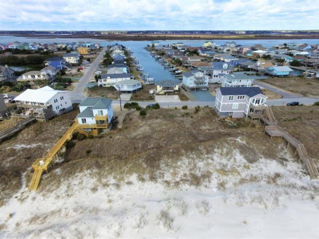 2009 Ocean Boulevard, Topsail Beach, NC 28445 (MLS #100099079) :: Harrison Dorn Realty