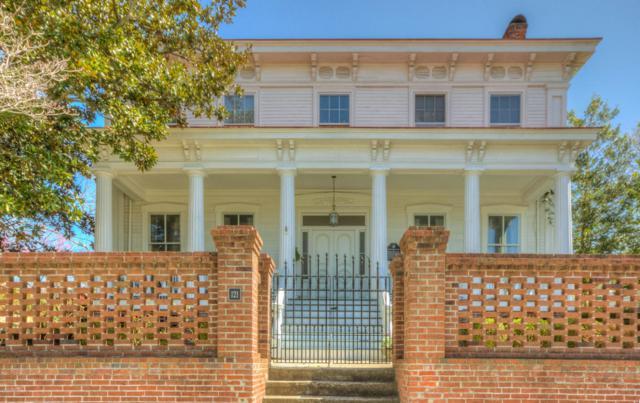 121 S 2nd Street, Wilmington, NC 28401 (MLS #100099083) :: RE/MAX Essential