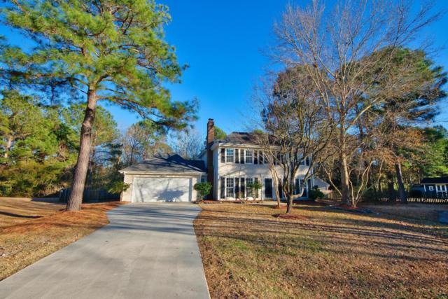 2802 Hobart Drive, Wilmington, NC 28405 (MLS #100099114) :: Century 21 Sweyer & Associates