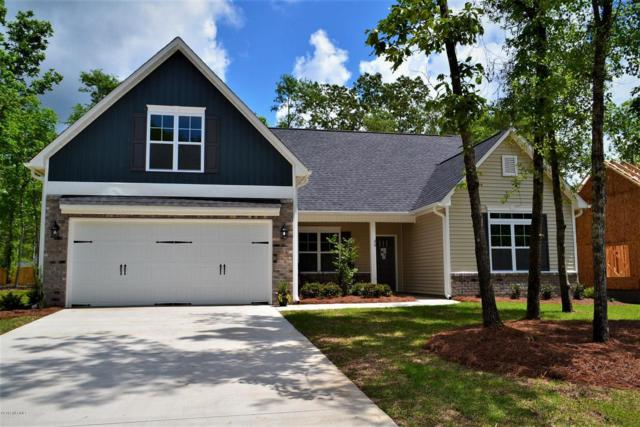 75 Strut Way, Rocky Point, NC 28457 (MLS #100099139) :: The Keith Beatty Team