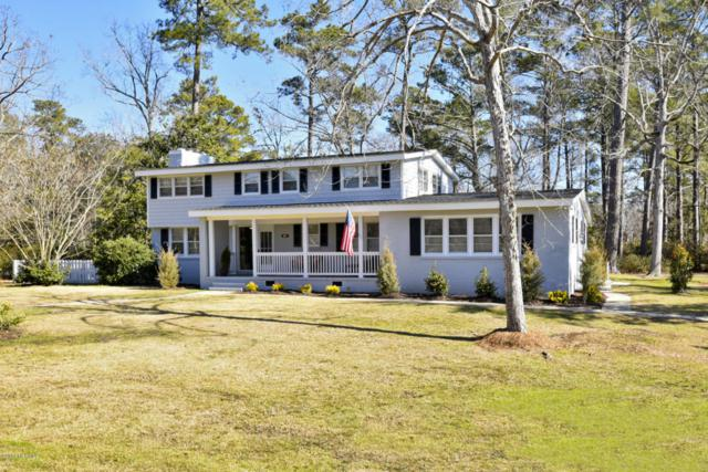 407 Country Club Drive, Jacksonville, NC 28546 (MLS #100099149) :: Century 21 Sweyer & Associates