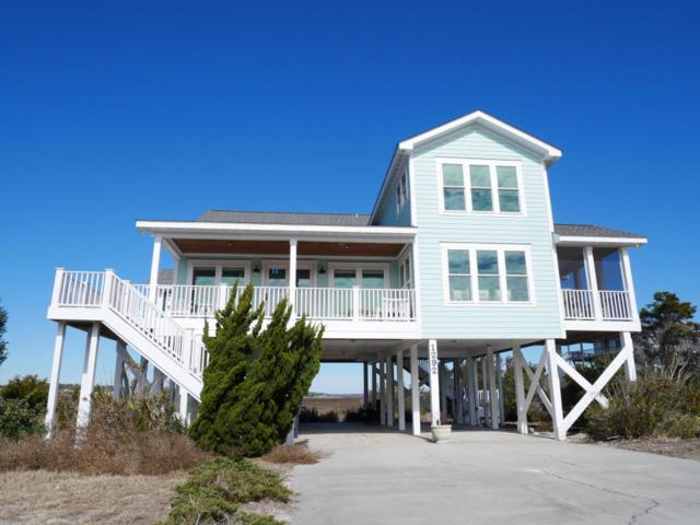 1292 Ocean Boulevard W, Holden Beach, NC 28462 (MLS #100099166) :: David Cummings Real Estate Team