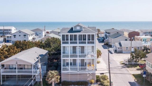400 Canal Drive #3, Carolina Beach, NC 28428 (MLS #100099176) :: Courtney Carter Homes