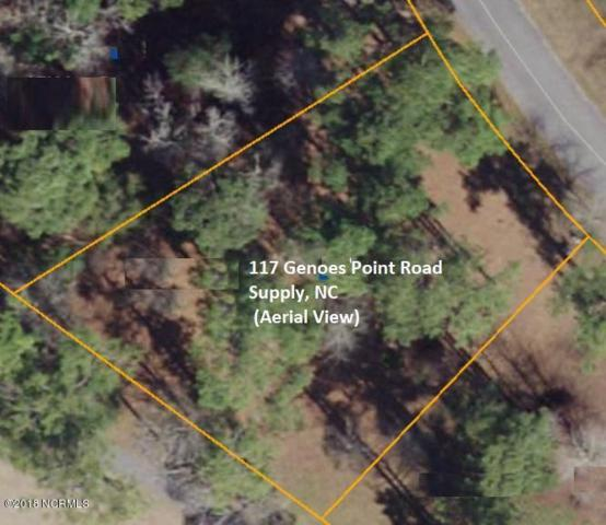 117 SW Genoes Point Road SW, Supply, NC 28462 (MLS #100099191) :: Century 21 Sweyer & Associates