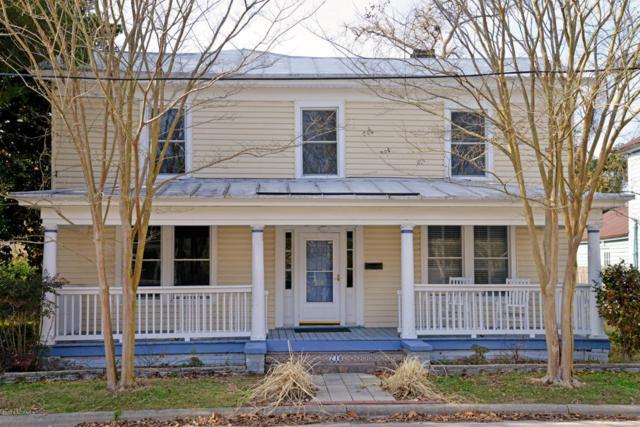216 Fleming Street, Washington, NC 27889 (MLS #100099233) :: RE/MAX Essential