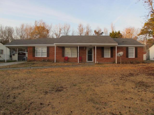 2909 Country Club Road, Jacksonville, NC 28546 (MLS #100099237) :: Century 21 Sweyer & Associates