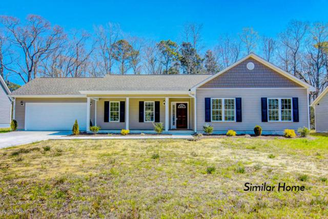106 R&B Court, Richlands, NC 28574 (MLS #100099267) :: The Keith Beatty Team