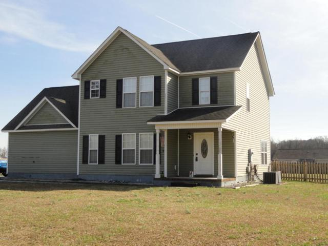 254 Petersburg Road, Richlands, NC 28574 (MLS #100099269) :: Terri Alphin Smith & Co.