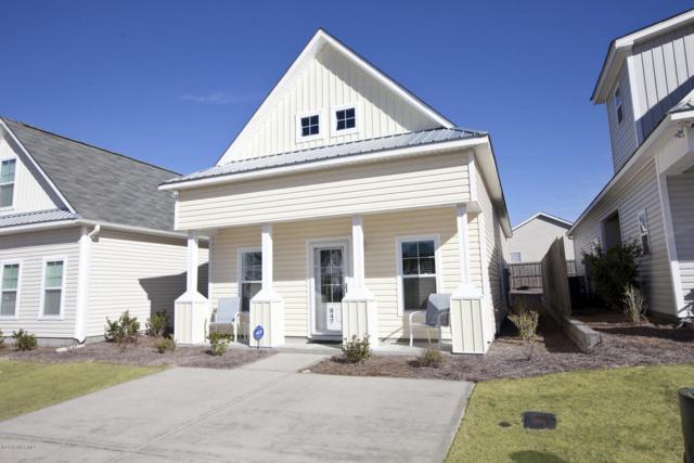 847 Isle Of Palms Way, Wilmington, NC 28412 (MLS #100099309) :: Century 21 Sweyer & Associates
