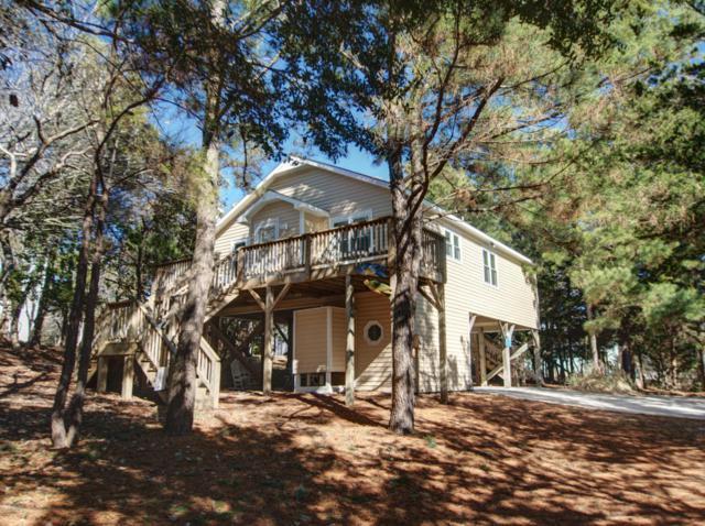 122 Stuart Avenue, Emerald Isle, NC 28594 (MLS #100099321) :: Century 21 Sweyer & Associates