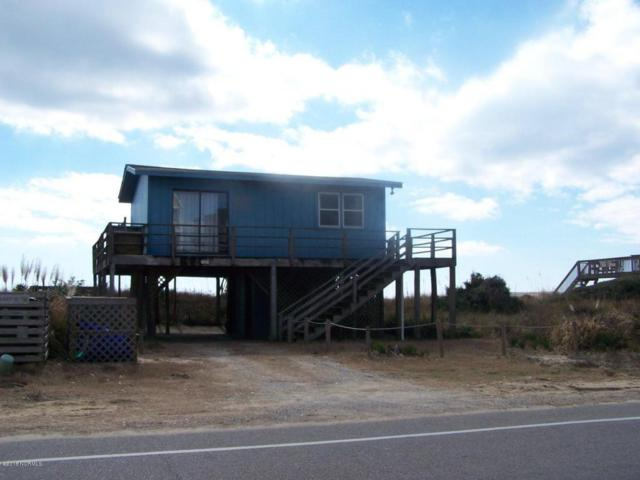 1309 W Beach Drive, Oak Island, NC 28465 (MLS #100099324) :: RE/MAX Essential